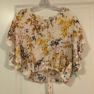 Nordstrom Rack Abound Blouse